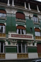 Der Pavillon Majestic - JPEG - 66.6 kB
