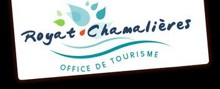 Tourism Office of Royat-Chamalières - JPEG - 6.6 kb